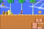 World 2-2 Star Coin Guide   New Super Mario Bros Videos