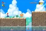 World 4-2 Star Coin Guide   New Super Mario Bros Videos