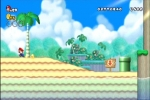 World 4-4 Star Coin Guide   New Super Mario Bros Videos