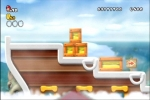 World 4-Airship Star Coin Guide   New Super Mario Bros Videos