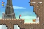 World 6-2 Star Coin Guide   New Super Mario Bros Videos