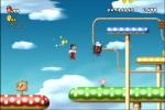 World 7-3 Star Coin Guide   New Super Mario Bros Videos