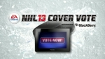 NHL 12 'Cover Vote' Video