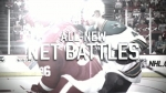 'Net Battles' Video | NHL 12 Videos