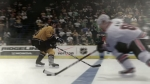 NHL 13 Team Halloween Trailer