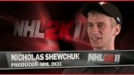 NHL 2K11 Videos