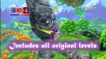 NiGHTS into Dreams Announcement Trailer