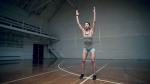 Nike+ Kinect Training Extended E3 Sizzle Reel