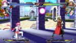 Nitroplus Blasterz: Heroines Infinite Duel Aino Heart Spotlight Video
