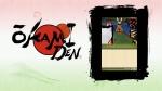 Kokari and Ume gameplay video | Okamiden Videos