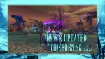 New & Updated Tideborn Skills Video | Perfect World Videos