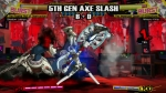 Shadow Labrys Moves Video | Persona 4 Arena Videos