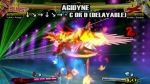 Yukiko Moves Video | Persona 4 Arena Videos