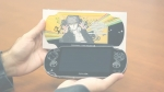 Persona 4 Golden 'Applying Vita Skin' Tutorial Video