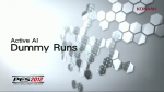 Active AI Video - Dummy Runs | PES 2012 Videos
