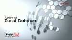 Active AI Video - Zonal Defense | PES 2012 Videos