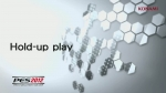 'Hold-Up Play' Video | PES 2012 Videos