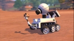 Planet 51 Rover Trailer
