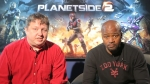 PlanetSide 2 'Behind the Battle Lines: ForgeLight' Video