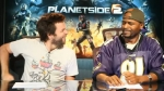 'Command Center'  Video | PlanetSide 2 Videos
