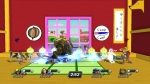 B-Roll from Comic-Con - Part 1 | PlayStation All-Stars Battle Royale Videos