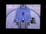 Reaching the top of Celestial Tower | Pokemon Black Videos