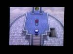 Reaching the top of Celestial Tower | Pokemon Black Videos