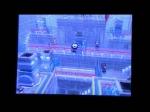 Reaching and Battling Gym Leader Skylar | Pokemon Black Videos