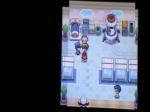 The Return to New Bark Town - Crime Scene | Pokemon Heart Gold Videos