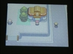 Pokemon Platinum Catching Porygon