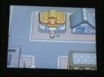 Pokemon Platinum Catching Togepi
