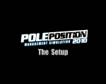 'The Setup' Video   Pole Position 2010 Videos