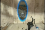 CHAPTER 1: The Courtesy Call - Puzzle 04 | Portal 2 Videos