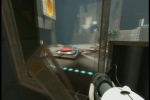 CHAPTER 1: The Courtesy Call - Puzzle 05 | Portal 2 Videos