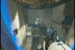 CHAPTER 1: The Courtesy Call - Puzzle 06 - Part 1 | Portal 2 Videos