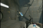 CHAPTER 1: The Courtesy Call - Puzzle 06 - Part 2 | Portal 2 Videos