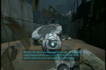 CHAPTER 1: The Courtesy Call - Off The Grid | Portal 2 Videos