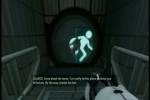 CHAPTER 2: The Cold Boot - Puzzle 1 | Portal 2 Videos