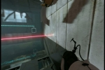CHAPTER 2: The Cold Boot - Puzzle 4 | Portal 2 Videos