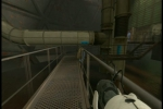 CHAPTER 6: The Fall - Alpha - Puzzle 1 | Portal 2 Videos