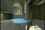 CHAPTER 6: The Fall - Alpha - Puzzle 2 | Portal 2 Videos