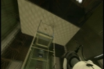 CHAPTER 6: The Fall - Alpha - Puzzle 6   Portal 2 Videos