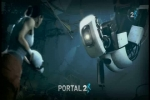 CHAPTER 7: The Reunion - Beta Puzzle 1 | Portal 2 Videos
