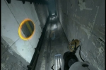 Portal 2 CHAPTER 9: The Part Where... - Wheatley