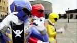 Trailer | Power Rangers Super Megaforce Videos
