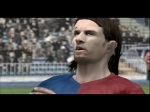 Pro Evolution Soccer 2009 Wii Trailer 2