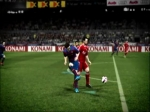 Pro Evolution Soccer 2010 Wii Trailer