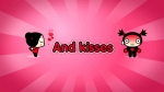 Pucca's Kisses Game Trailer