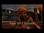 Amit the Charmer Video | Rage of the Gladiator Videos