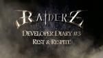 Developer Diary Video #3 | Raiderz Videos